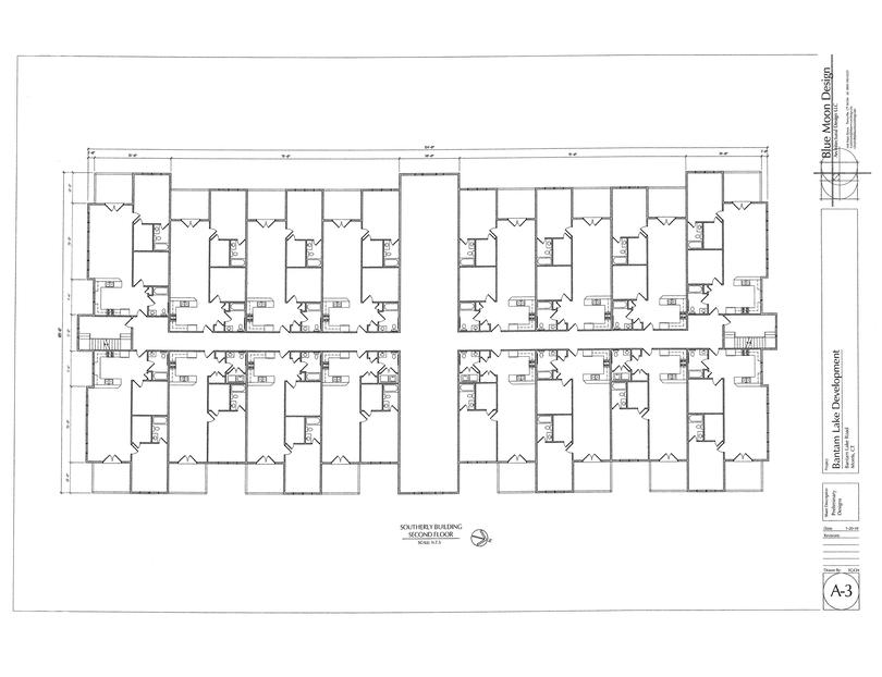 Senior Living Floor Plans